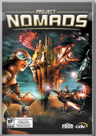 Проект Бродяги / Project Nomads (v. 1.2) (2002) Скачать Торрент