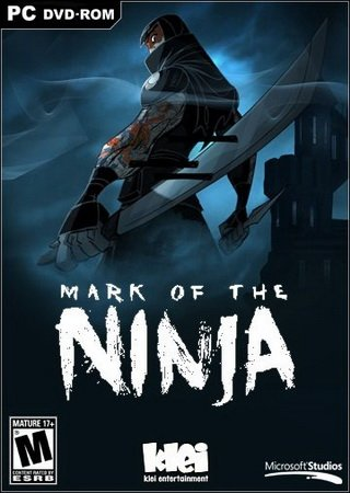 Mark of the Ninja: Special Edition (2012) PC Скачать Торрент