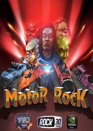 Motor Rock (2013) Скачать Торрент