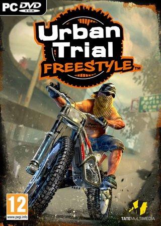 Urban Trial Freestyle (2013) Скачать Торрент