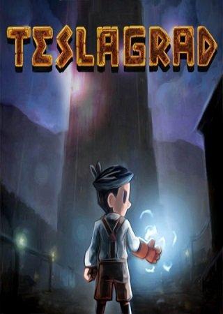 Теслаград / Teslagrad (2013) Скачать Торрент