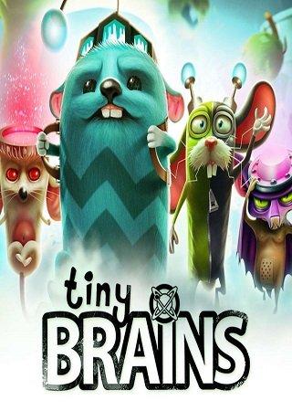 Tiny Brains (2013) Скачать Торрент