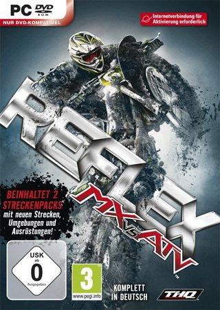 MX vs. ATV: Reflex (2010) Скачать Торрент