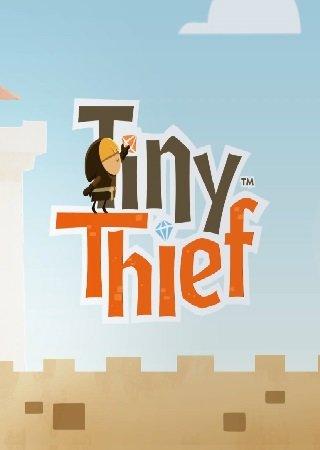 Tiny Thief (2013) Скачать Торрент