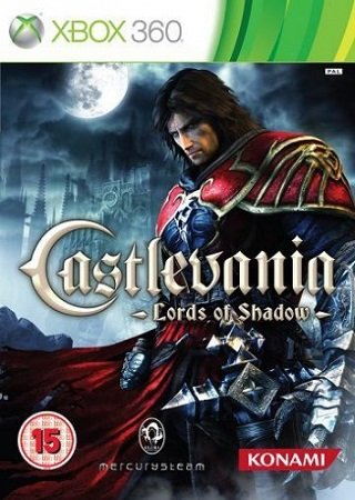 Castlevania: Lords of Shadow (2010) Xbox Скачать Торрент