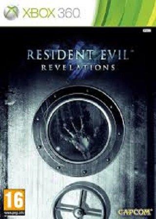 Resident Evil: Revelations (2013) Xbox Скачать Торрент