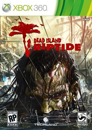 Dead Island: Riptide (2013) Xbox Скачать Торрент