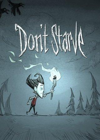 Don't Starve (2013) Скачать Торрент