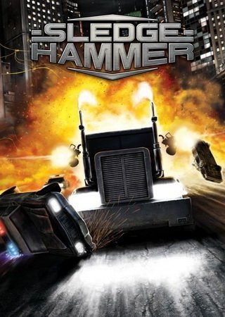 Sledgehammer [v 1.0.1] (2008) Скачать Торрент