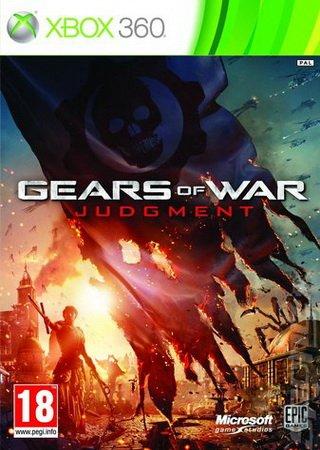 Gears of War: Judgment (2013) Скачать Торрент
