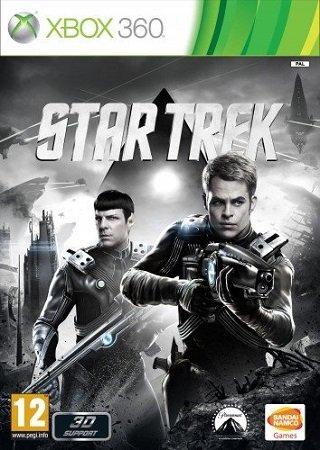 Star Trek: The Video Game (2013) Скачать Торрент