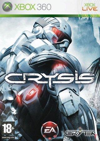Crysis (2007) Скачать Торрент