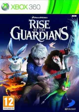 Rise Of The Guardians Скачать Торрент