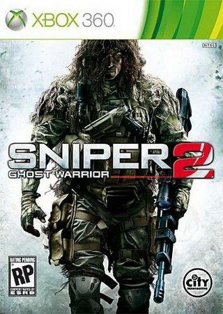 Sniper: Ghost Warrior 2 (2013) Скачать Торрент