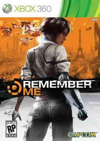 Remember Me (2013) Xbox Скачать Торрент