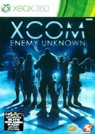 XCOM: Enemy Unknown (2012) Скачать Торрент