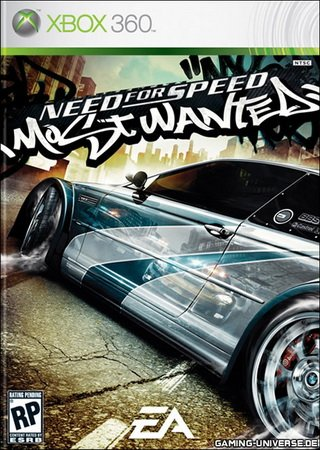 Need For Speed: Most Wanted (2012) Xbox Скачать Торрент