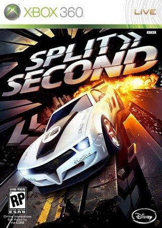 Split Second: Velocity (2010) Xbox Скачать Торрент