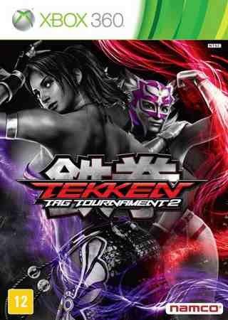 Tekken Tag Tournament 2 Скачать Торрент