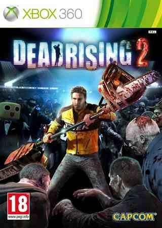 Dead Rising 2 (2010) Xbox Скачать Торрент