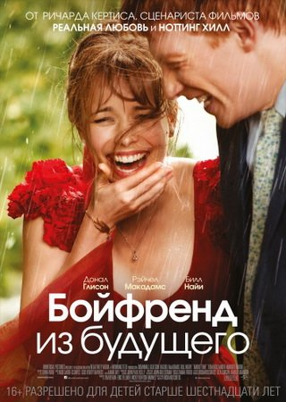 Бойфренд из будущего (2013) Скачать Торрент