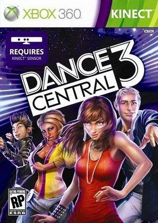 Dance Central 3 Скачать Торрент