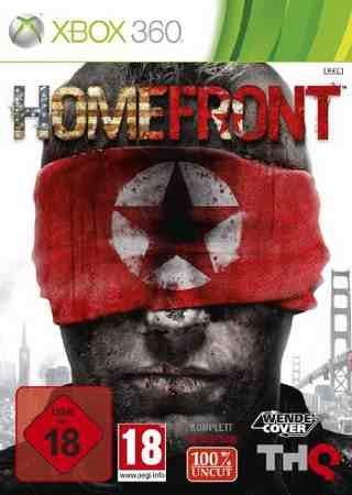 Homefront (2011) Xbox Скачать Торрент
