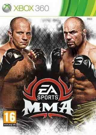 EA SPORTS MMA Скачать Торрент