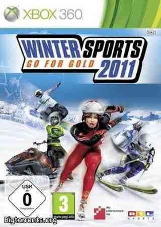 Winter Sports 2011: Go for Gold Скачать Торрент