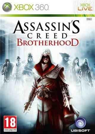 Assassins Creed: Brotherhood Скачать Торрент