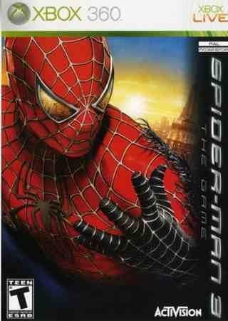 Человек-Паук 3 / Spider-Man 3 (2007)