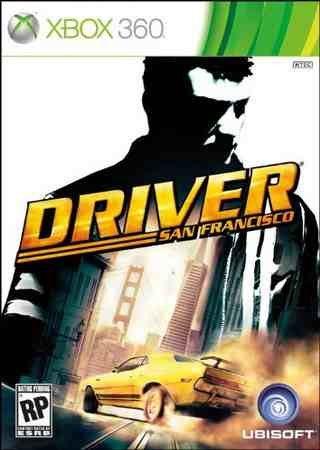 Driver: San Francisco (2011) Xbox Скачать Торрент