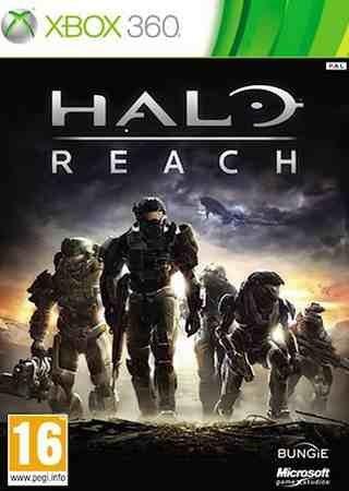 Halo: Reach Скачать Торрент
