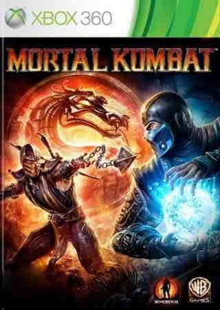 Mortal Kombat 9 Скачать Торрент