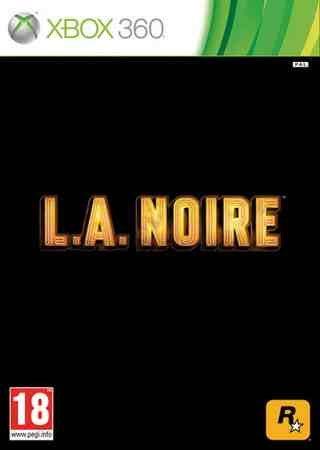 L.A. Noire: The Complete Edition (2011) Xbox