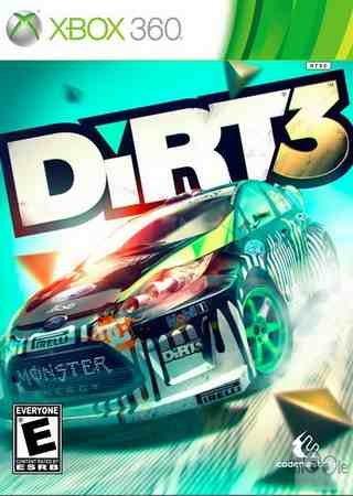 Colin McRae: Dirt 3 Скачать Торрент