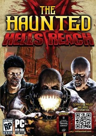 The Haunted: Hells Reach (2011) Скачать Торрент