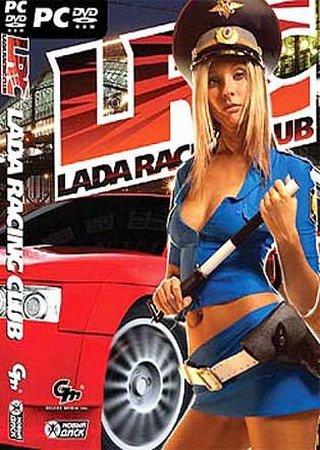 Lada Racing Club 2 (2009) Скачать Торрент