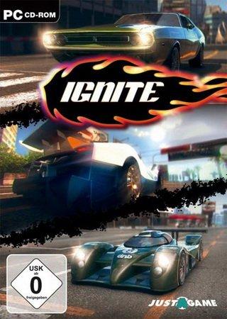 Ignite (2011) Скачать Торрент