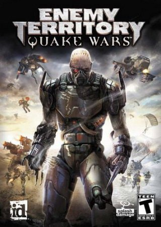 Enemy Territory: Quake Wars v. 1.5 (2011) Скачать Торрент