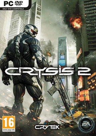 Crysis 2 (2011) Скачать Торрент