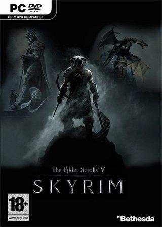 The Elder Scrolls 5: Skyrim [v. 1.1.21.0] (2011) Скачать Торрент