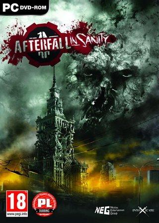 Afterfall: Insanity (2011) Скачать Торрент