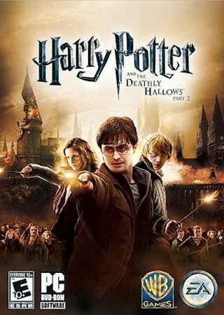 Harry Potter and the Deathly Hallows: Part 2 (2011) Скачать Торрент