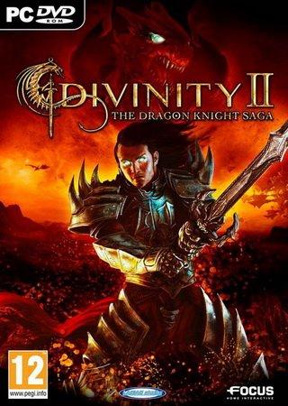 Divinity 2 (2010) Скачать Торрент