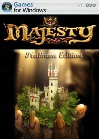 Elementary My Dear Majesty (2011) Скачать Торрент