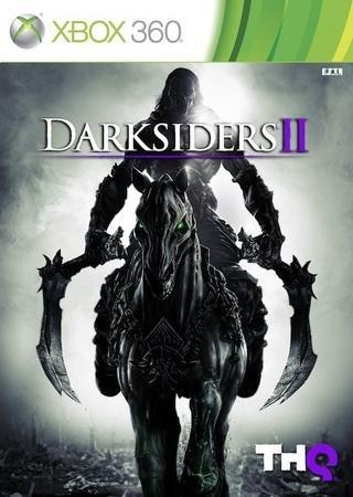 Darksiders 2 (2012) Xbox Скачать Торрент