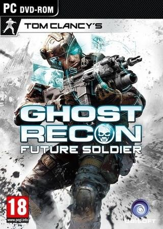 Tom Clancy's Ghost Recon: Future Soldier (2012) Скачать Торрент