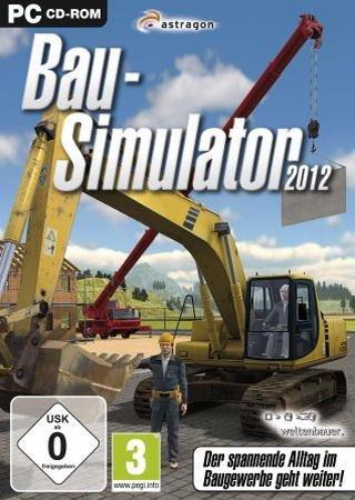 Bau-Simulator 2012 Скачать Торрент