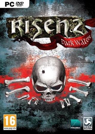 Risen 2: Dark Waters - v. 1.0.1210 (2012) PC Скачать Торрент